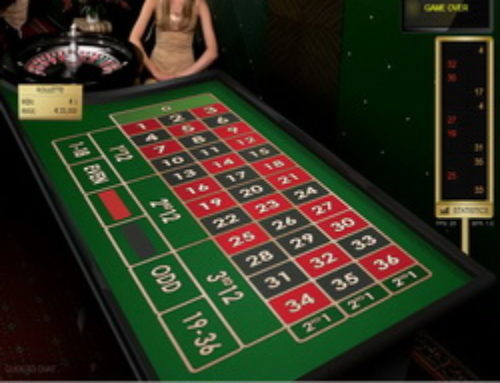 Why Live Casinos are intended for High Rollers