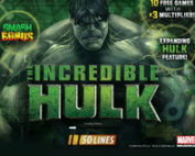 The Incredible Hulk 50 Lines