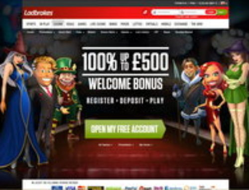 Boylesports may buy Ladbrokes Ireland