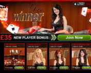 Winner Casino Dealers