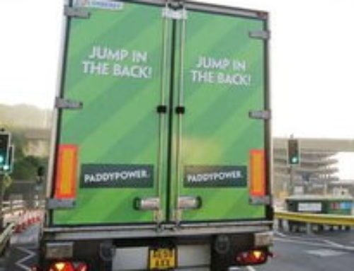 Paddy Power, William Hill and the power of advertising