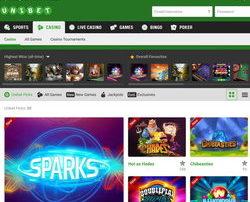 Unibet Casino bought Stan James