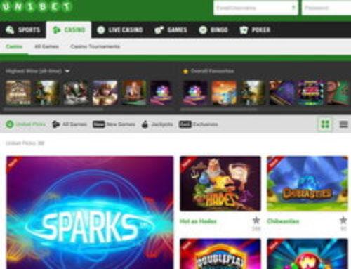 Unibet Buys Stan James Online gambling business