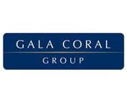 Gala Coral Group and Ladbrokes merge