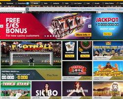 Betfair Casino may merge with Paddy Power casino
