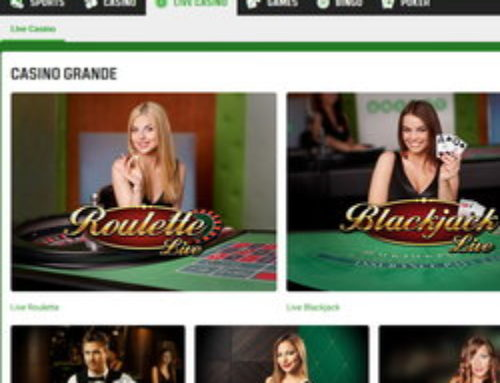 Unibet revenue up for first half of 2015
