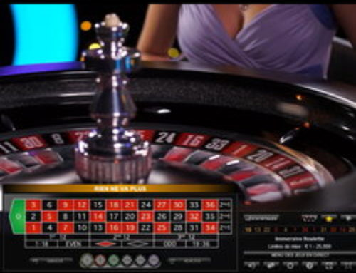 Microgaming makes live casino deal with Evolution Gaming
