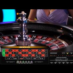 Immersive Roulette : Live roulette #1