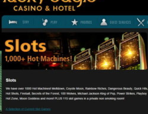 Slot machines: A painful 8 million dollars bug