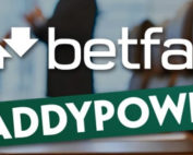 Paddy Power Betfair, the merger of Paddy Power and Betfair