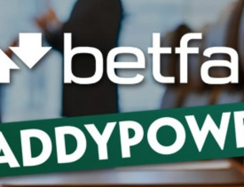 Paddy Power and Betfair merger nearly complete