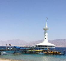 Israel may get land based casinos in Eilat