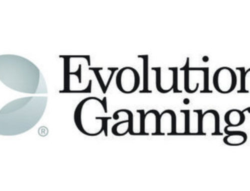 Live Gaming part of Evolution Gaming's good 2015 results