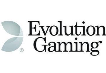 Evolution Gaming, #1 live gaming provider