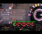 Dragonara Roulette on Lucky31