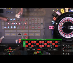 Dragonara Roulette on Lucky31