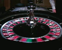 Live Roulette from the Dragonara Casino of Malta