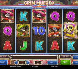 Lucky31 Casino new games from Netent and Play'n GO