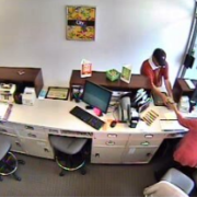 Blackjack player robs a bank to play blackjack