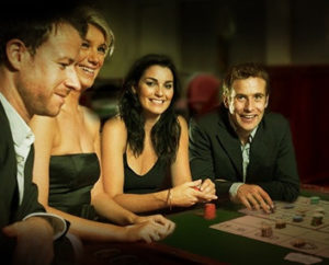 Live roulette tournament at Dublinbet