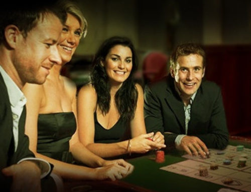 Dublinbet: Live Roulette Tournament from the Fitzwilliam Casino