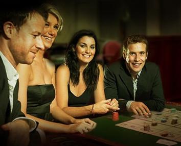 Live roulette tournament at Dublinbet
