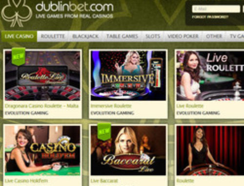 Dublinbet and Exclusivebet Casino Strategies