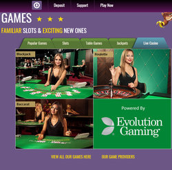SlotsMagic Casino tested by Live Dealers Casino