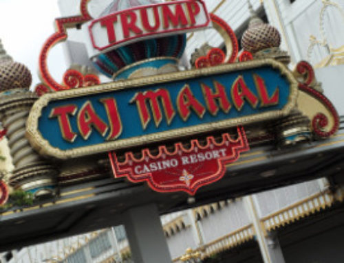 Casinos Names Change in Atlantic City