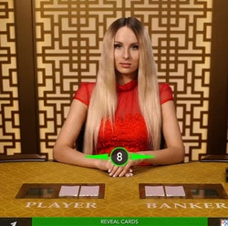 Baccarat Controlled Squeeze : best live baccarat table