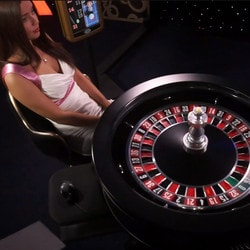 Immersive Roulette, best live roulette from Evolution Gaming