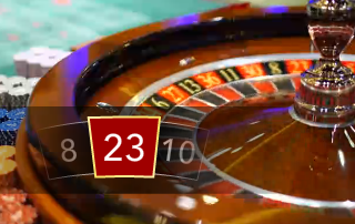 Evolution Gaming in the Grand Casino Bucharest
