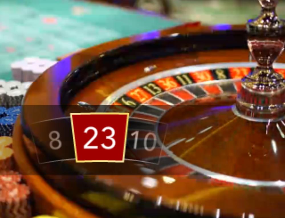 Roulette casino du liban