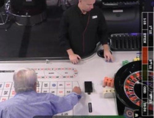Ezugi Online Roulette from Maltese Casinos