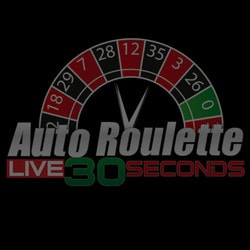 Authentic Gaming Automatic Roulette