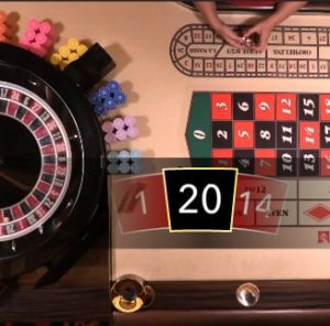 Live Roulette Casinos in Malta