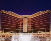 Baccarat players jeopardise the Wynn Casino Macau