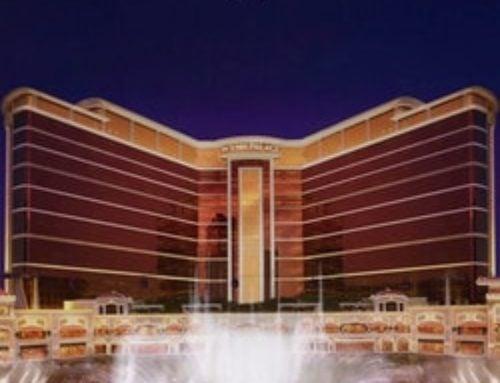 Baccarat players jeopardise the Wynn Casino Macau