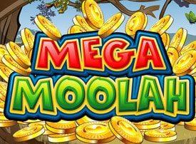 Two new Mega Moolah Progressive Jackpot Millionaires