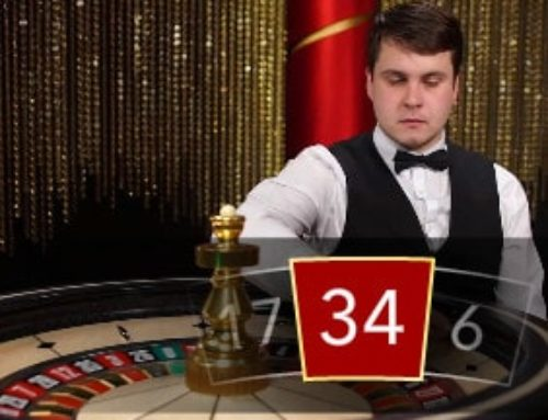 Speed Roulette : Evolution Gaming's New Online Roulette Game