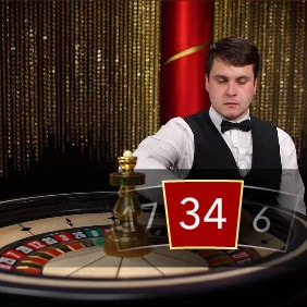 Speed Roulette is the Evolution Gaming's New Online Roulette Game
