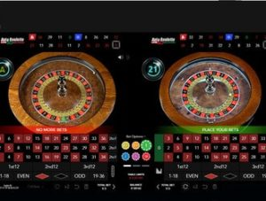 Authentic Gaming launches online Duo Roulette Tables