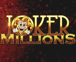 Yggdrasil's Joker Millions Slot Machine makes a new millionaire