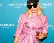 Lady Gaga says YES to the MGM Casino in Las Vegas