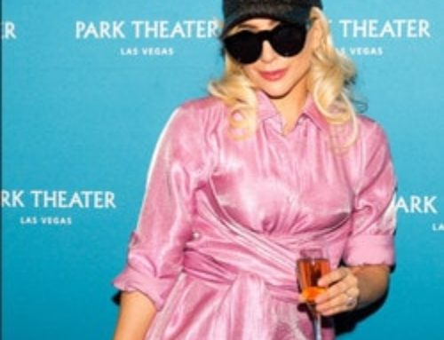 Lady Gaga says YES to the MGM Grand Casino in Las Vegas