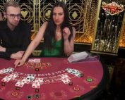 Online Blackjack with live dealers like Blackjack Party in full expansion