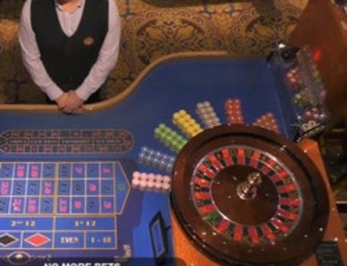 Ezugi launches its online roulette live from the Royal Casino Riga