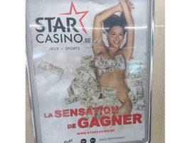 Legal Belgian Online Starcasino's Advertisement Considered Sexist