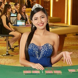Asia Gaming Live Casino Software