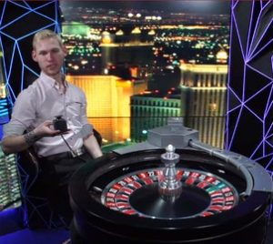 Evolution Gaming's Double Ball Roulette